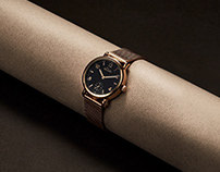 S. Oliver Watches