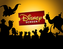 Disney Screen