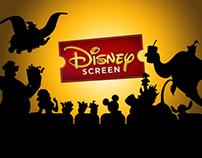 Disney Screen