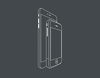 Illustrated History of Apple's iPhone | Highsnobiety