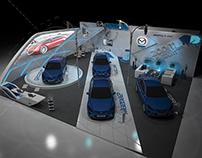 Mazda Formula Booth 2010