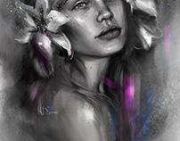 Portrait of Camilla Christensen