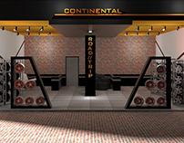 Continental - Tire Shop