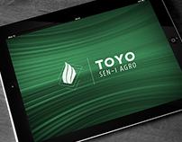 Toyo Sen-I Agro