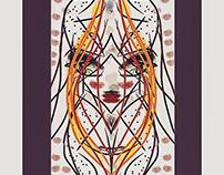 1 illustration 1 story!-'Bir Şizofren'in Doğuşu-12'