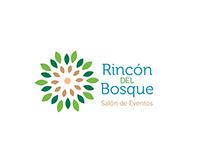 Website - Rincón del Bosque