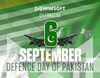 Defence Day (6th September)