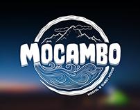 Mocambo · Hostel & Guest House · Branding