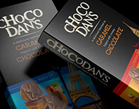 Chocodans Duty Free Chocolate