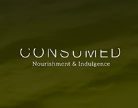 Gallery Exhibition: Consumed