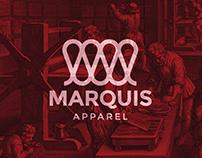 marquis apparel