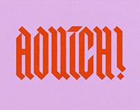AOUTCH!