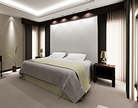 Elegant hotel