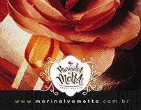 Marinalva Motta | Sweet Designer