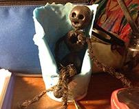 Gehenna: Bojobo dolls