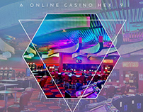 HEX Onlinecasino