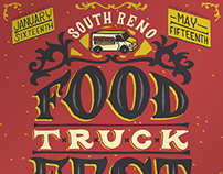 South Reno Food Truck Fest