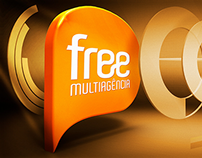 Free multiagência