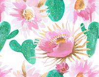 Various Illustration & Textile Design