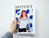 DISTINCT - Publication