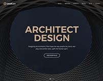 Leadgen - Architecture Template