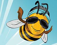 Buzz Bands - Logo Design