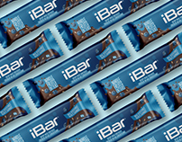 iBar - Visual Identity Revitalization
