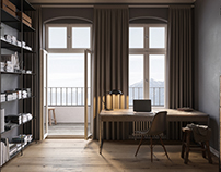 Apartment in Austria!