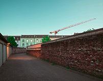 New Walls Duesseldorf