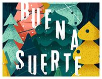 Buena Suerte 2019