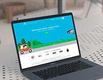 Novo Site - Rota Exata