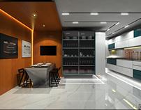 Cozinha Pt. I