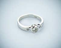 Wedding Rings Plano