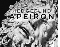 HEDGEFUND/ Album Art