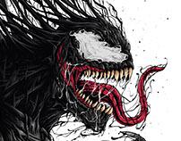 Marvel's VENOM - Poster