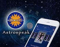 AstroSpeak