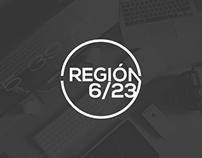 Región 6/23