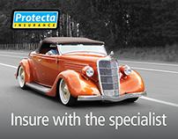 Protecta Insurance iD Development
