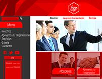 Propuestas de Páginas Web para CG Group