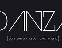 DANZA::Logo, Cartelería, video-promo