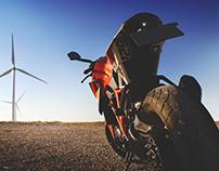 KTM 1290 PHOTOSHOOT