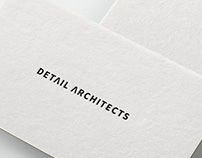 DETAIL ARCHITECTS