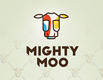 Mighty Moo - Milkbar