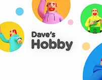 Dave's Hobby