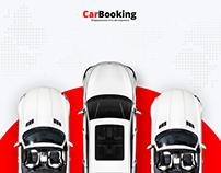 Федеральная сеть автопроката «Car Booking»