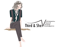 Coordinates-Third & She