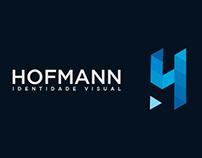 Hofmann Identidade Visual