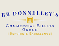 RR Donnelley Simple Logotypes