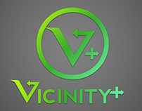 Vicinity Plus Logo
