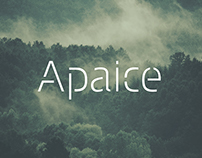Apaice / Visual Identity